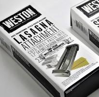 Weston Lasagne Attachment