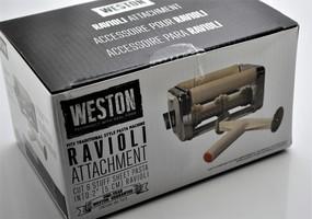 Weston Ravioli Attachment for Roma Pasta Machine