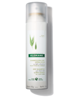 Klorane NORMAL TO OILY HAIR DRY SHAMPOO WITH OAT MILK