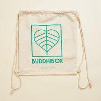 BuddhiBox Eco-friendly String Backpack