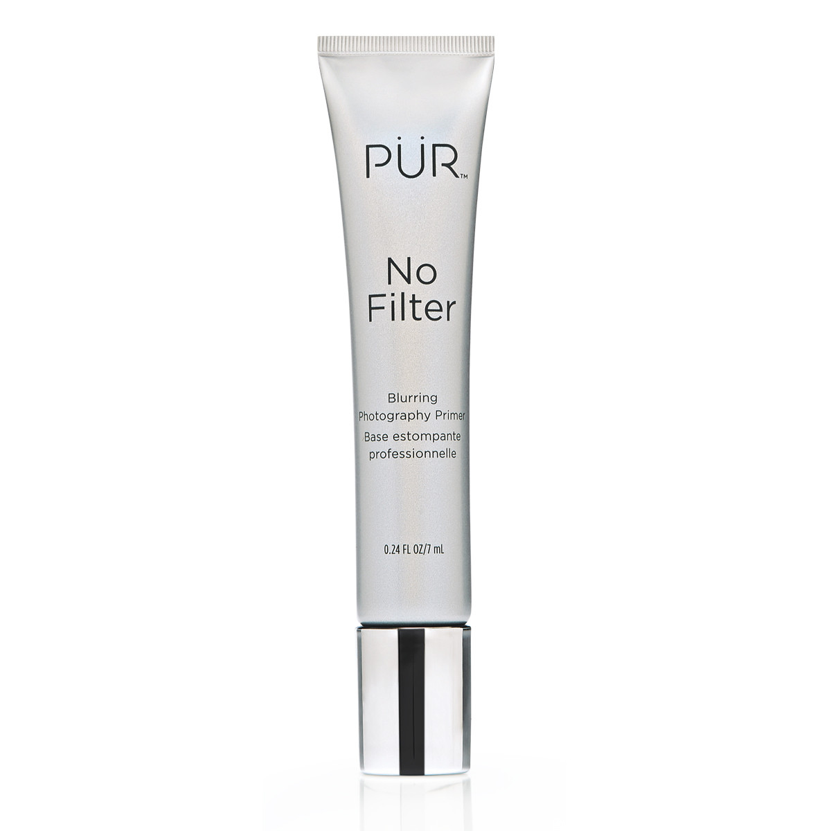 PUR No Filter Blurring Photography Primer