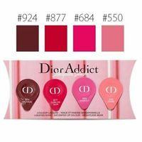 Dior Addict Lacqeur Stick Lip Samples