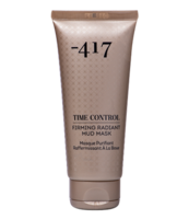 417 Time Control Firming Radiant Mud Mask