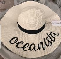 Oceanista Floppy Beach Hat