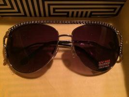 Stunner of the Month Anaconda Sunglasses