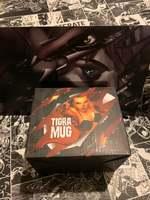 Tigra Mug