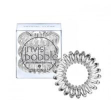 Invisibobble Original in Crystal Clear