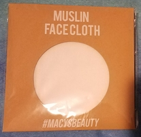 Muslin Facecloth from Macy's