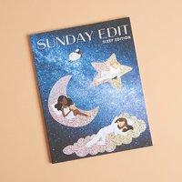 Sunday Edit Sleep Edition Guide
