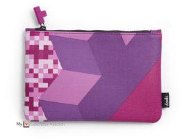 Ipsy June 2019 Tetris Bag