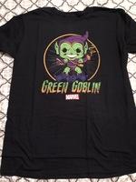 Green Goblin Funko POP T-shirt Size Large