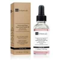 Dr. Botanicals Limited Edition Moroccan Rose Facial Oil
