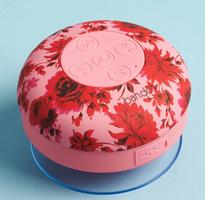 ban.do Bluetooth Shower Speaker