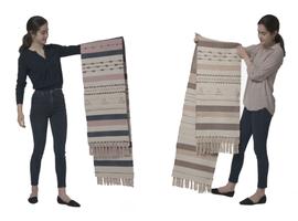 Textile Runner