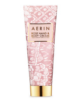 Aerin Beauty Rose Hand & Body Cream