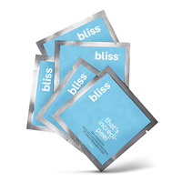 Bliss That's Incredi-peel Spa-strength Glycolic Resurfacing Pads to Smooth & Brighten