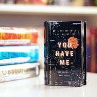 Illuminae Book Tin