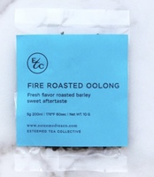 Fire Roasted Oolong Tea