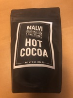 Malvi hot chocolate mix