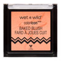 wet n wild coloricon Baked Blush