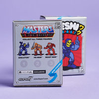 Masters of The Universe Exclusive Keshi Figure