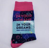 In Your Dreams Socks