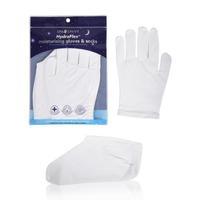 Hydraflex Moisturizing Socks & Gloves