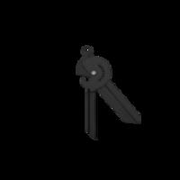Everyman Porter Key Multi-tool 2.0