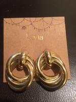 Kevia earrings