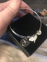 Shadowhunters charm bracelet
