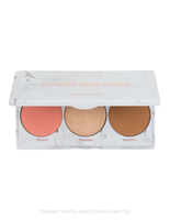 Real Her Ultimate Glow Getter cheek Trio