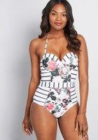 Harper One Piece Swimsuit XL