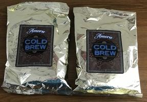 Amora Cold Brew Coffee