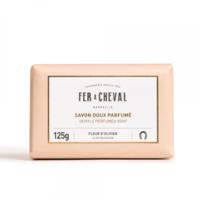 Fer a Cheval Savon Doux Parfume - Gentle Perfumed Soap