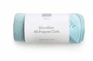 Grove Collaborative All-Purpose Microfiber Cloth Set