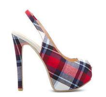 Shoedazzle Josie Slingback Pump Size 10