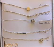 Kevia Necklace Set