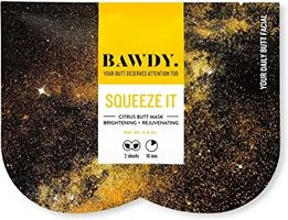 Bawdy Squeeze It Butt Mask