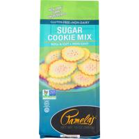 Pamela's Gluten-Free Sugar Cookie Mix