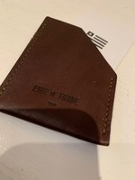 Line of Trade Slim Weekend Wallet