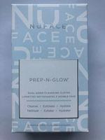 NUFACE Prep-N-Glow 5 pack