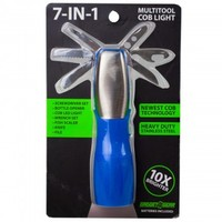 7 in 1 multitool multi tool cob light