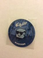 Loot Crate Chill Pin