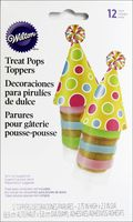 Treat Pop Toppers
