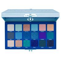 Jeffree Star Blue Blood Eyeshadow Palette