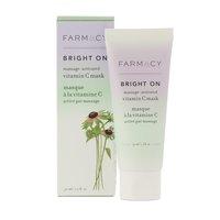 Farmacy Bright On Vitamin C Mask