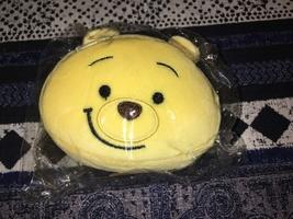 Winnie the Pooh Mochi Mochi Plushie