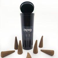 Pyramid Incense Cones