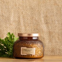 Honey Glazed Pumpkin Candle from Urban Wax Refinery