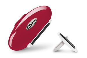 On The Go Fabric Shaver/Lint Brush by Gleeners